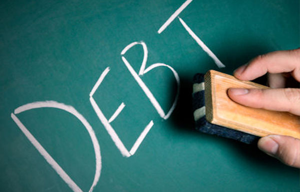 ilforeclosurelawyer.com erase debt chalkboard image